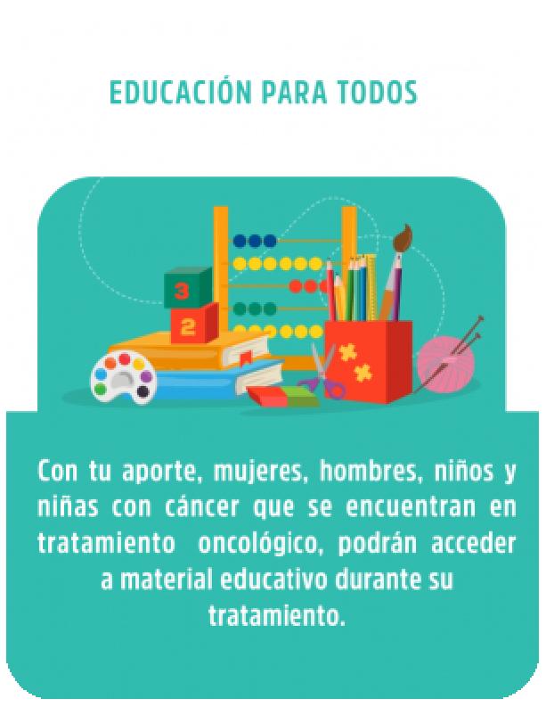 Educacion para todos