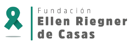 Logo fundación Ellen Riegner